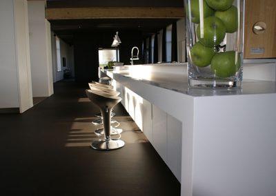 Keuken op maat - keukeninrichting Kortrijk