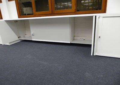 Kantoorinrichting - meubelen op maat voor kantoren
